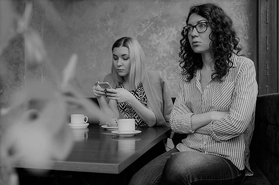 Phubbing – Machen WhatsApp und Co. uns sozial inkompetent?
