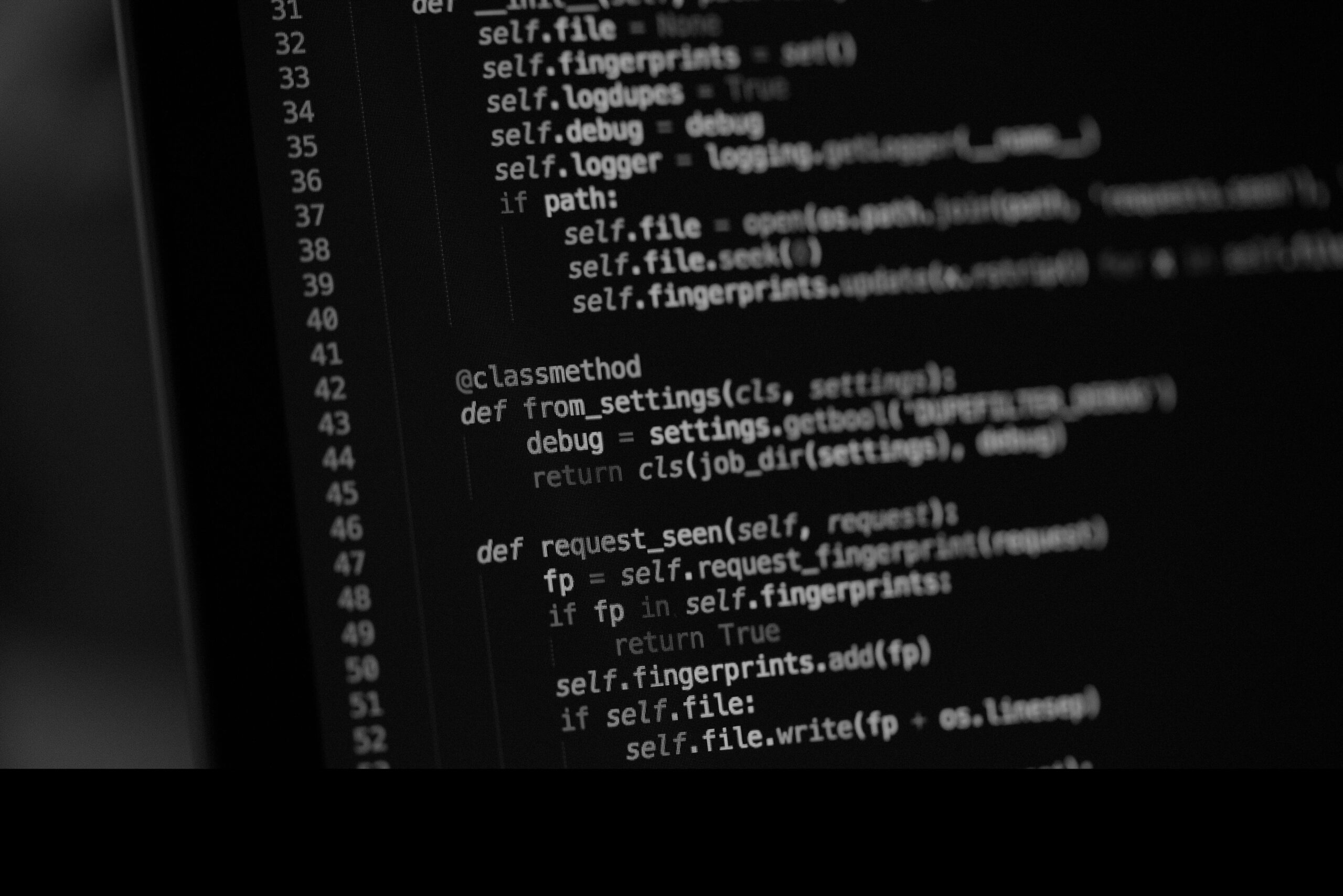 Kethik: Die Ethik der Algorithmen