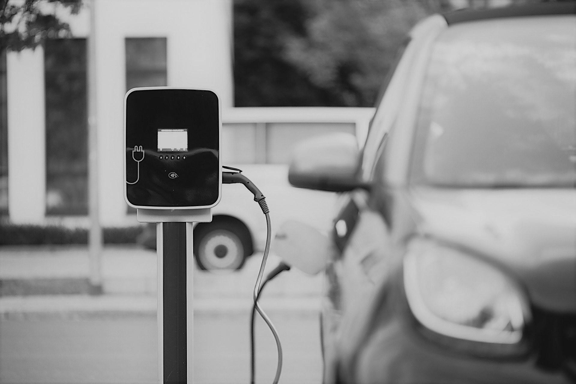 Elektromobilität im Ausbau