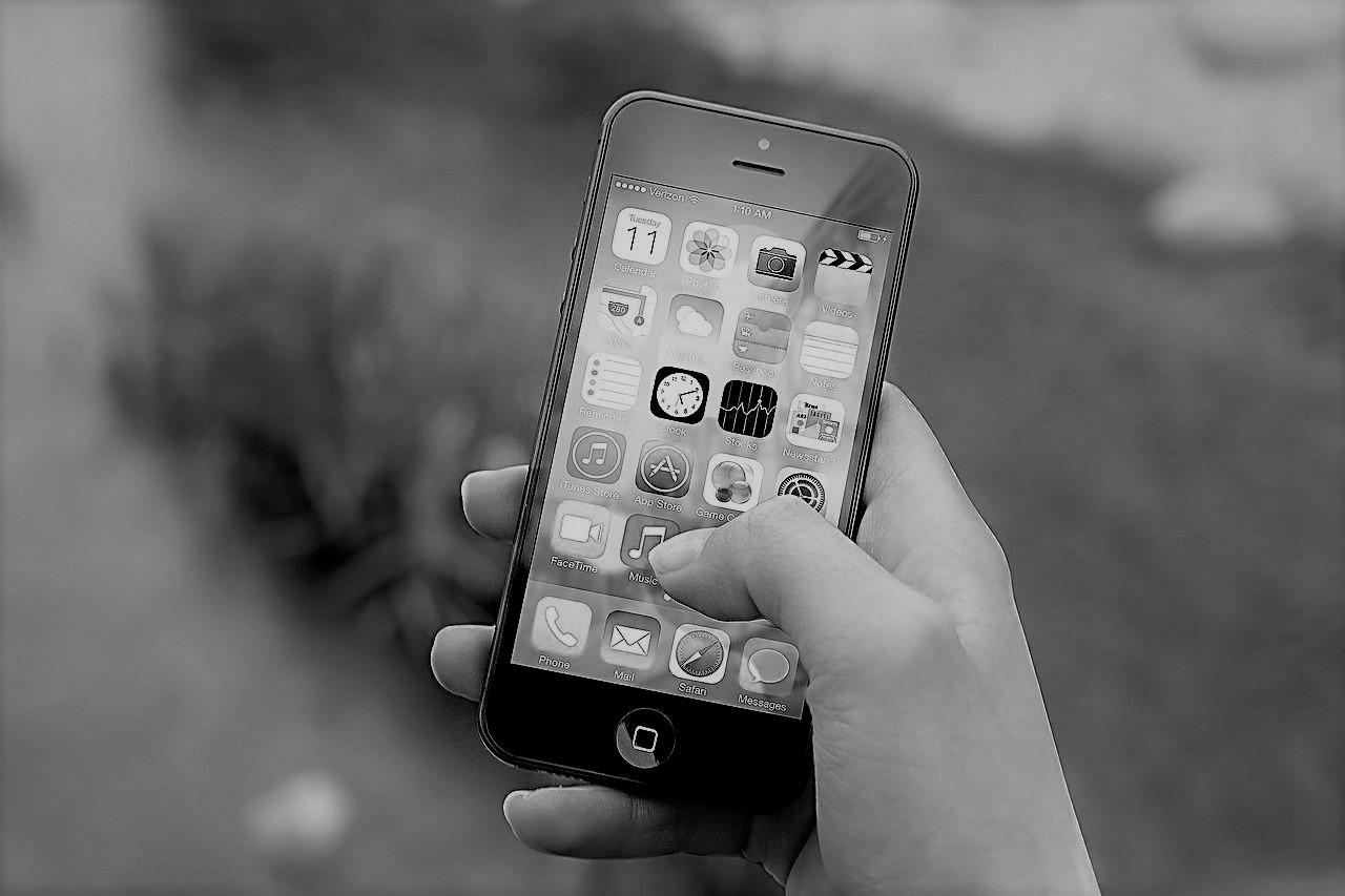 Digitales Wohlbefinden