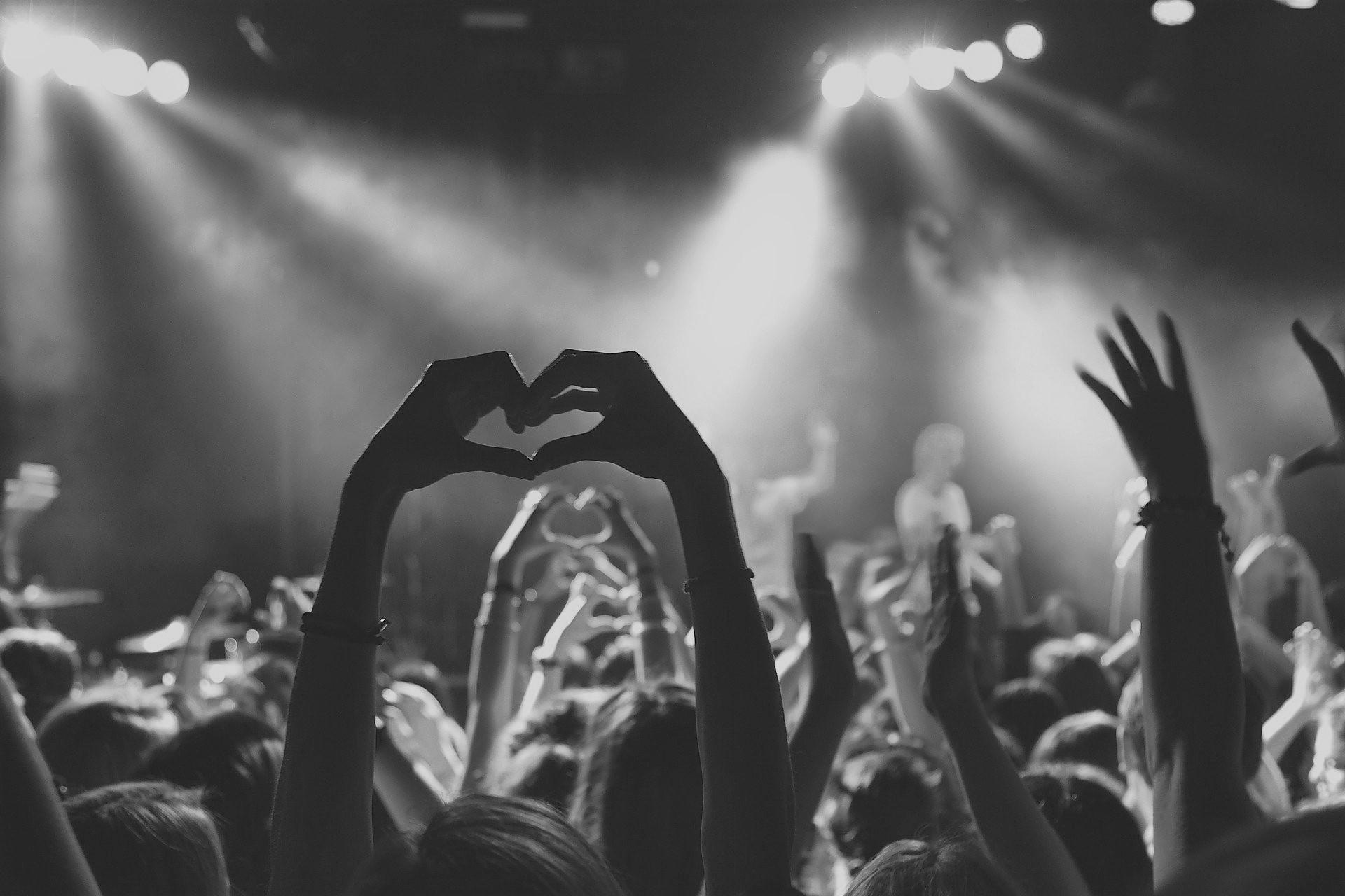 Digitale Konzerte