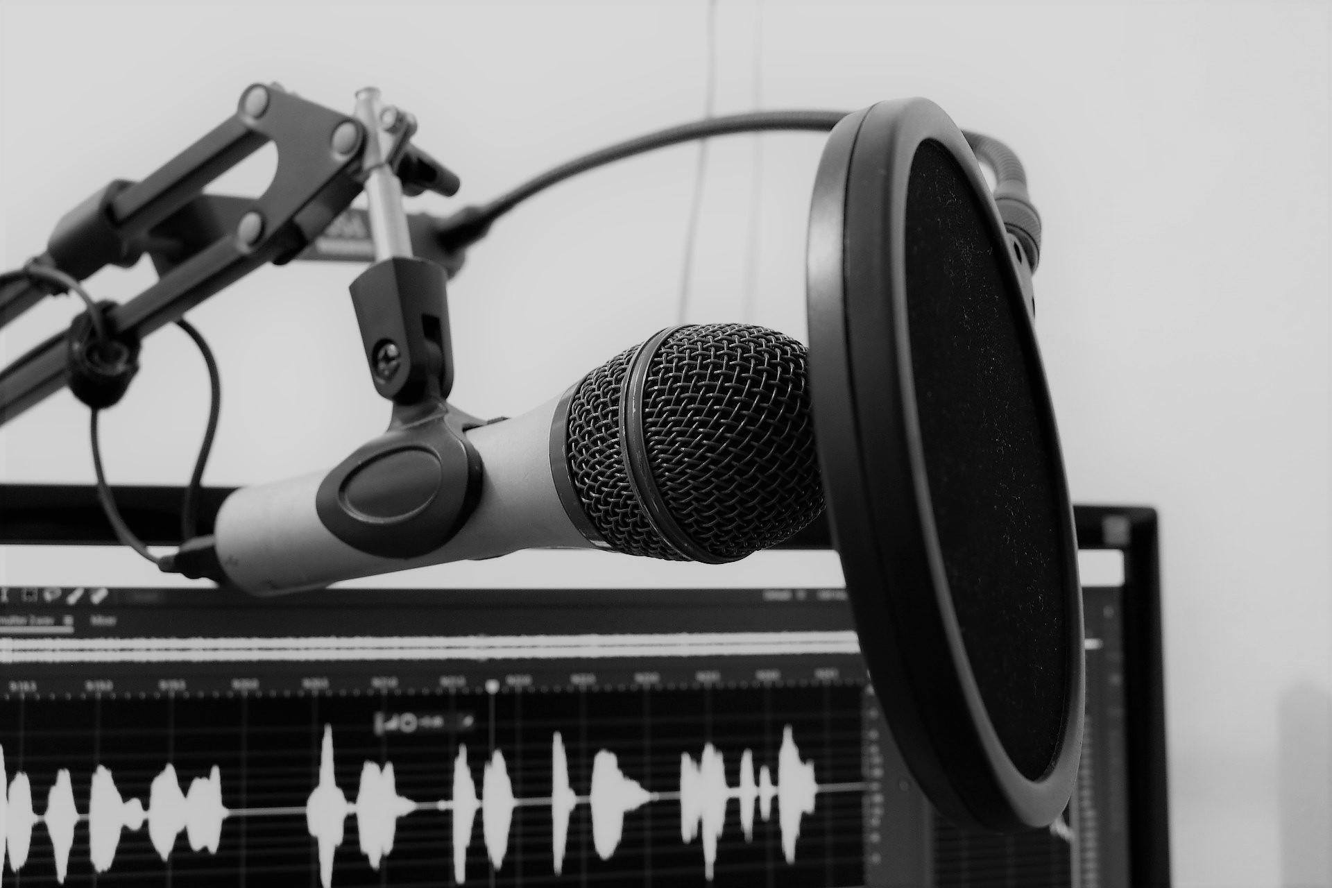 Der Reiz von Podcast-Werbung