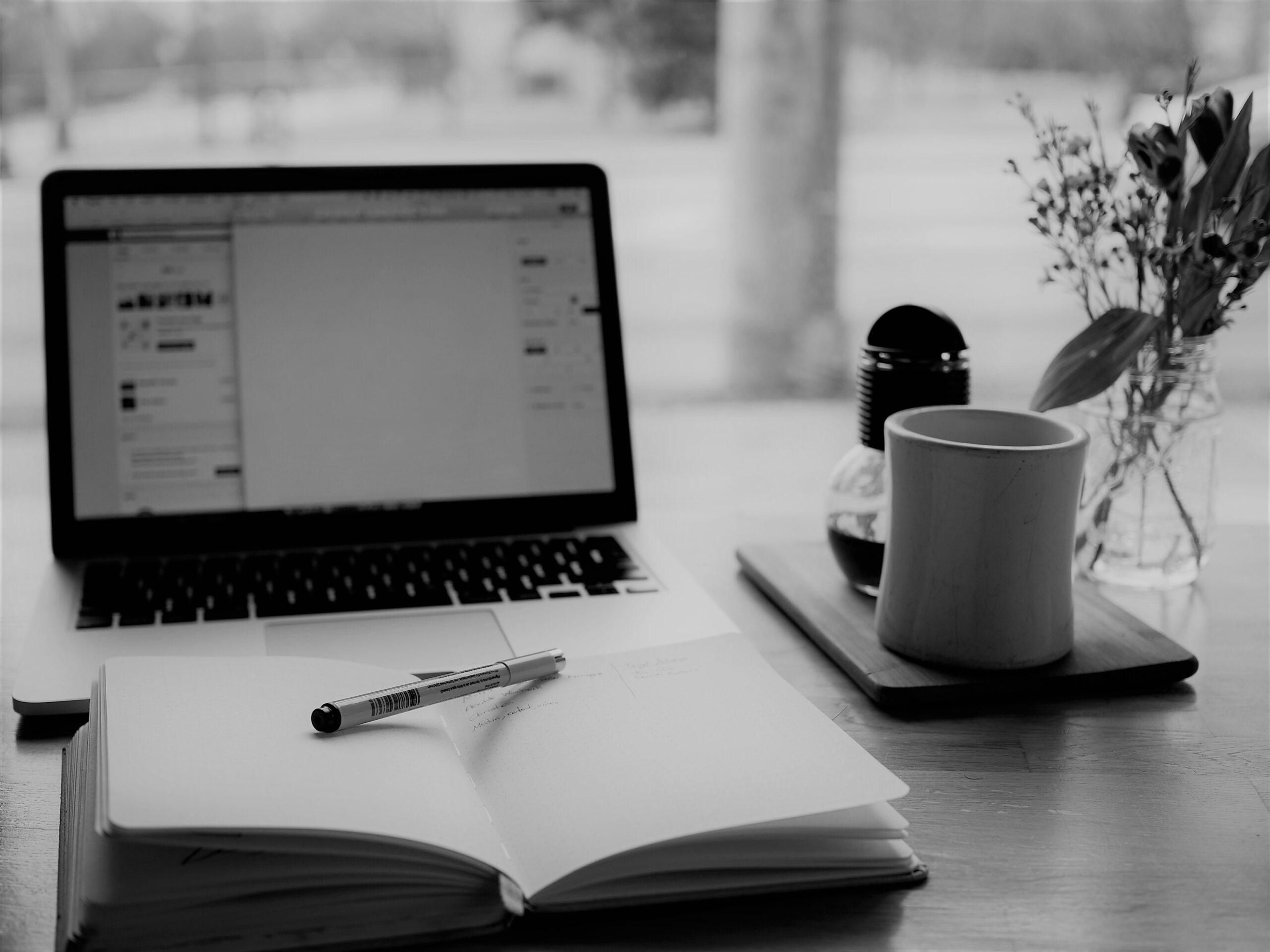 Journalistische Grundsaetze für Online-Texte