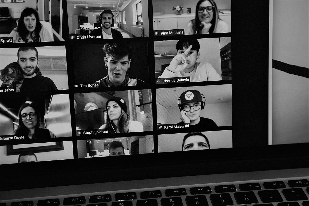 Zoom Meetings werden effizienter